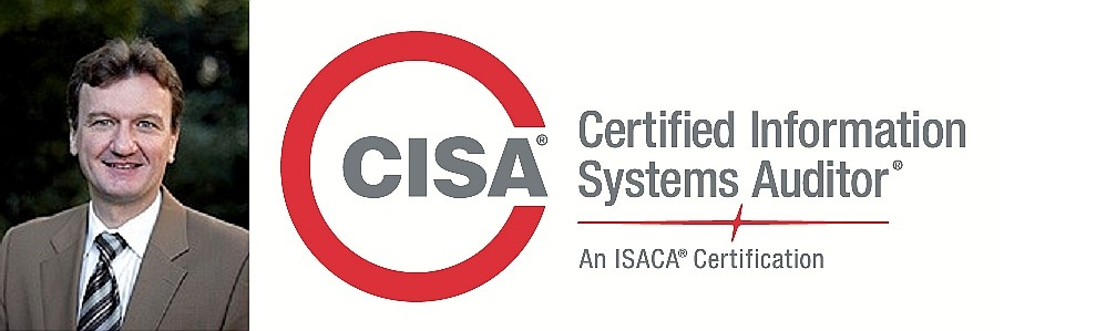 Thomas Illerhues - Certified Information Systems Auditor (CISA)